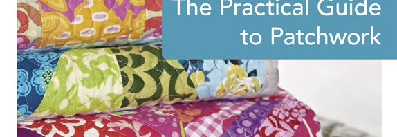 My First Quilt – Part 1: Getting in to quilting