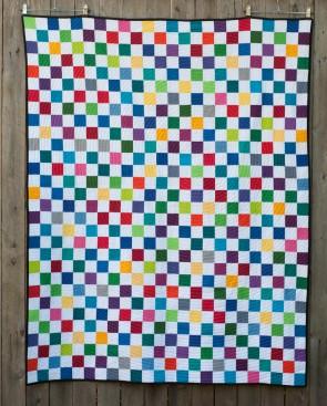 Rainbow- Snapshots Finished