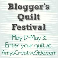 Blogger's Quilt Festival 2013