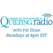American Patchwork & Quilting Radio