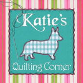 Katie's Quilting Corner