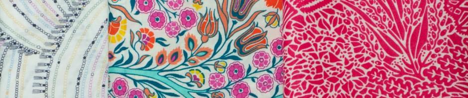 Sunday Stash – Amitie Textiles