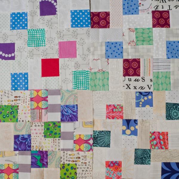 Aussie Modern Instabee - Mosaic Tiles blocks March-June