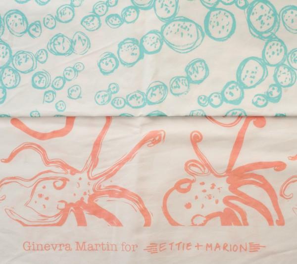 Sunday Stash - Screen Prints from Ettie + Marion